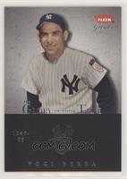 Yogi Berra /1950