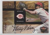Tony Perez (2002 Ultra Fall Classic) /160