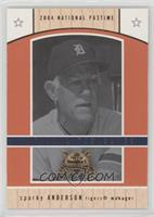 Sparky Anderson /84