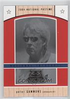 Peter Gammons /500