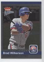 Brad Wilkerson /100