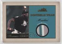 Dontrelle Willis /50