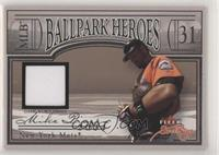 Mike Piazza #/163