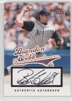 Brandon Webb /150