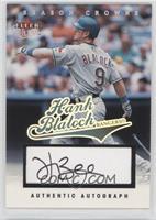 Hank Blalock /150