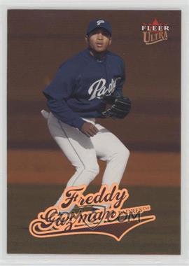 2004 Fleer Ultra - [Base] #341 - Freddy Guzman