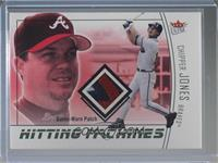 Chipper Jones /10