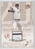 Andy Pettitte /399
