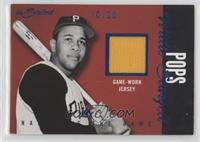 Willie Stargell [EX to NM] #/20