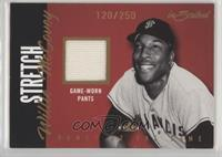 Willie McCovey #/250