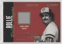 Rollie Fingers #/150