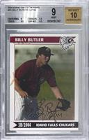 Billy Butler [BGS9MINT] #/188