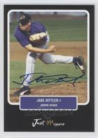 Jake Dittler /25