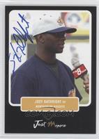 Joey Gathright /25