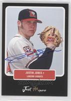 Justin Jones /25