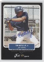 Tim Battle /25