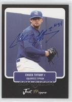 Chuck Tiffany /25