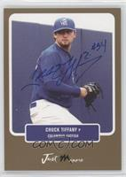 Chuck Tiffany /50