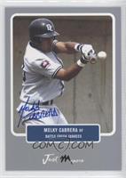 Melky Cabrera /200