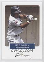 Melky Cabrera