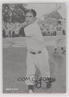 Yogi Berra #/63