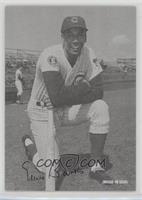 Ernie Banks #/63