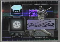Vladimir Guerrero [Noted] #/1