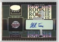 Colby Miller #/5