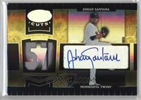 Johan Santana /57