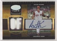 Austin Kearns #/50