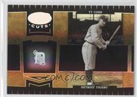 Ty Cobb /25