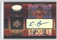 Eddy Rodriguez /100