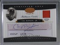 Cal Ripken Jr. /10
