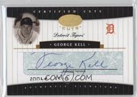 George Kell /18