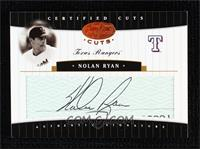 Nolan Ryan [Near Mint‑Mint] #/10