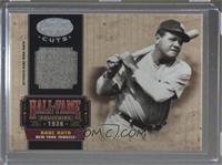 Babe Ruth #13/25