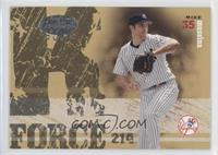 Mike Mussina /214