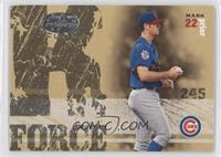 Mark Prior, Kerry Wood /500