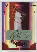 Ryan Howard /100