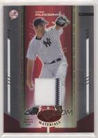 Mike Mussina #/250