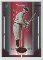 Ty Cobb /100