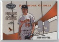 Mike Mussina /19