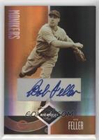 Bob Feller #/100