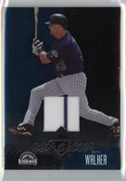 Larry Walker #/25