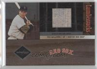 Ted Williams #/100