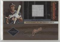 Willie McCovey #/100