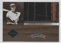 Lou Gehrig /493