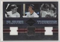 Mike Piazza /50 [EXtoNM]