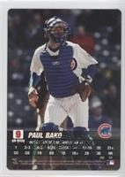 Paul Bako