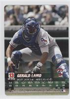Gerald Laird